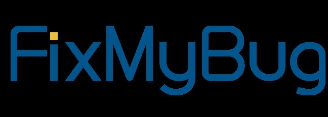Fixmybug